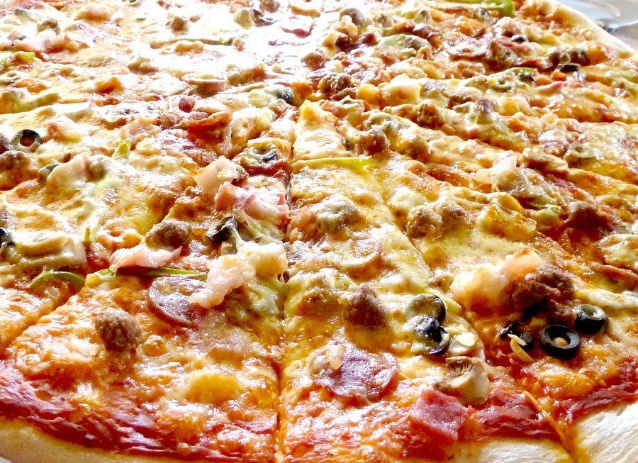 klasyczny sos do pizzy