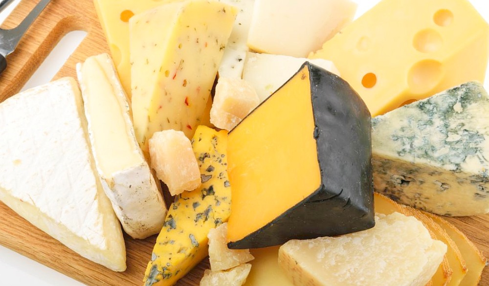 rzadkie odmiany serów