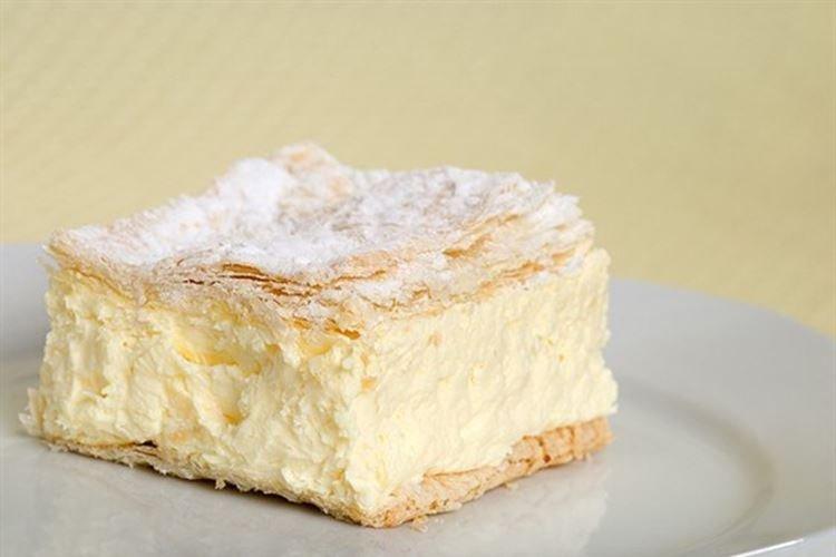 Ciasto cytrynowe - przepisy kulinarne