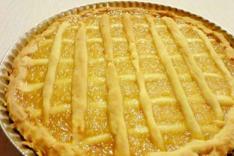 Otwórz Ciasto Cytrynowe Bez Jajek - Przepisy