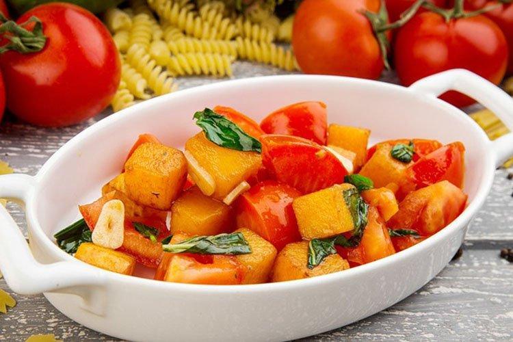 Grecka dynia - przepisy kulinarne
