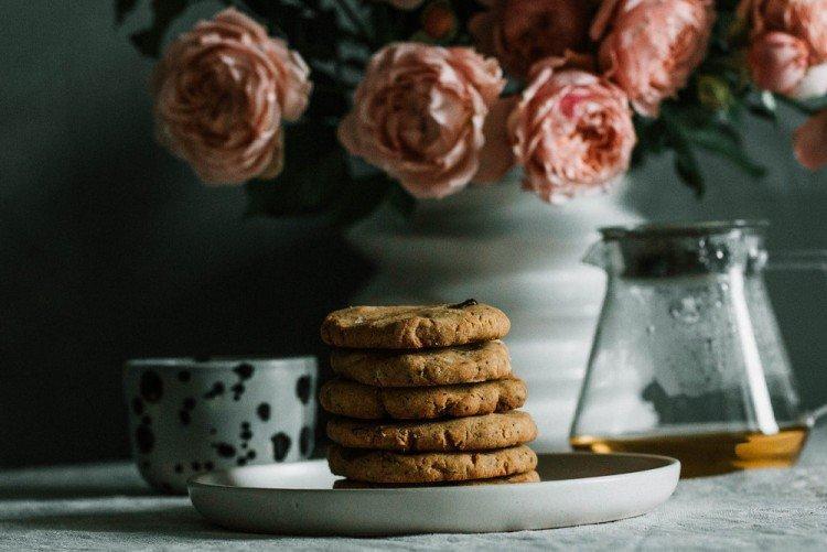Najszybsze ciastka - domowe ciastka proste i pyszne przepisy